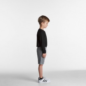AS Colour Kids Track Shorts