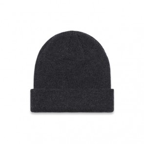 AS Colour Knit Beanie - Asphalt Marle