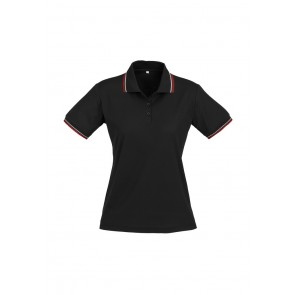 Biz Collection Ladies Cambridge Polo Shirt