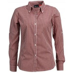 Identitee Ladies Miller Long Sleeve Shirt