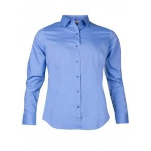 Aussie Pacific Ladies Mosman Long Sleeve Shirt