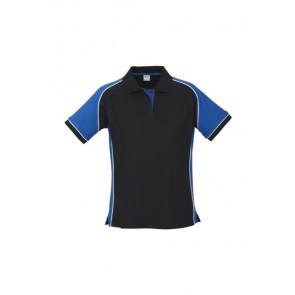 Biz Collection Ladies Nitro Polo Shirt