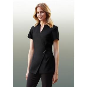 Biz Collection Ladies Spa Tunic Model