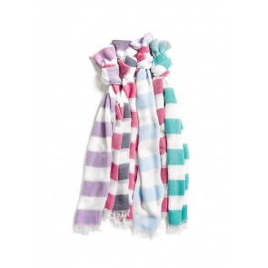 Biz Corporate LadiesTwo Tone Scarf - All Colours
