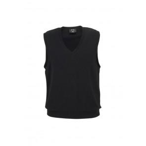 Biz Collection Ladies V-Neck Vest