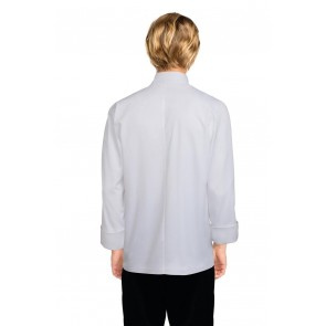 Chef Works Le Mans White Chef Jacket
