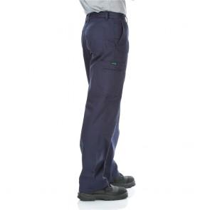 Workit Workwear Lightweight Cotton Drill Cargo Pants