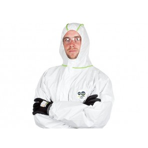 Force360 MaxRepel+ Type 4,5,6 Disposable Coverall