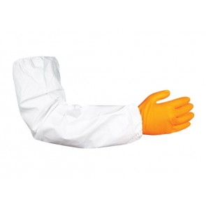 Force360 Microporous Disposable Armsleeve White