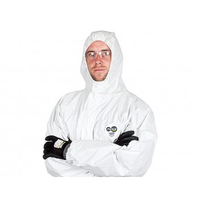 Force360 Repel Type 5,6 Coverall MODEL