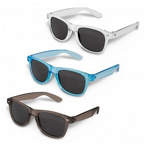 Malibu Premium Sunglasses - Translucent - All Colours