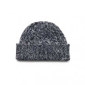 AS Colour Marle Beanie - Navy Marle