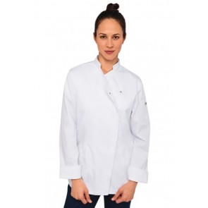 Chef Works Marrakesh Womens Chef Jacket