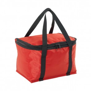 Max Cooler 11L - Red Black