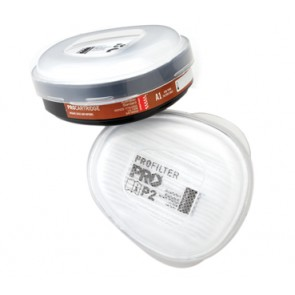 Maxi Mask 2000 Respirator A1P2 Cartridge
