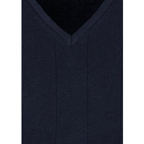 Biz Collection Mens 80/20 Wool-Rich Vest