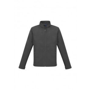 Biz Collection Men's Apex Light Weight Softshell Jacket