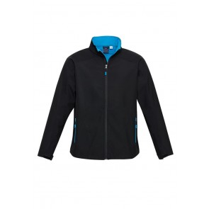Biz Collection Mens Geneva Jacket