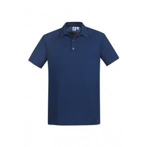 Biz Collection Men's Byron Polo Shirt