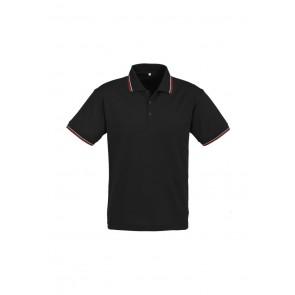 Biz Collection Men's Cambridge Polo Shirt