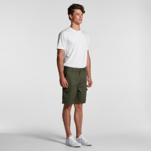 AS Colour Men's Cargo Shorts