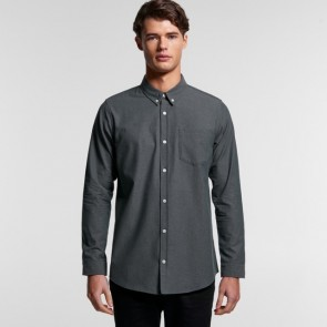 AS Colour Men's Chambray Shirt