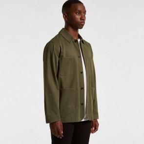 AS Colour Men's Chore Jacket