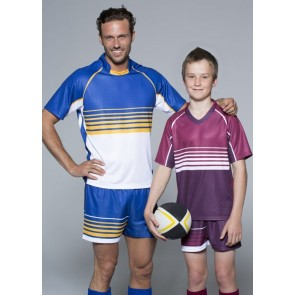 Kids Rugby Shorts - Fully Sublimated