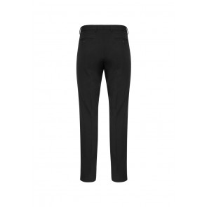 Biz Collection Mens Classic Slim Pant