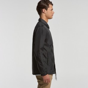 AS Colour Men's Coach Jacket