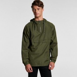 AS Colour Men's Cyrus Windbreaker