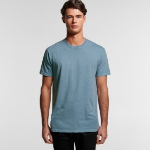 AS Colour Men's Faded Tee