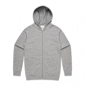 AS Colour Men's Fleck Zip Hood