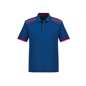 Biz Collection Men's Galaxy Polo Shirt