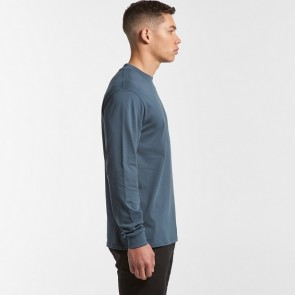 AS Colour Men's General Long Sleeve Tee