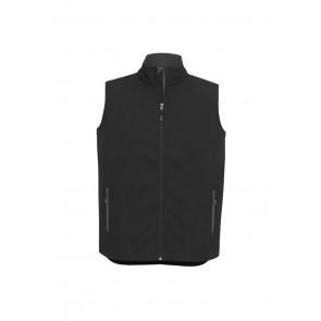 Biz Collection Mens Geneva Vest