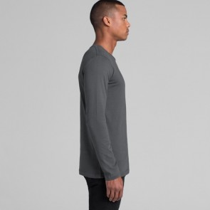 AS Colour Men's Ink Long Sleeve Tee