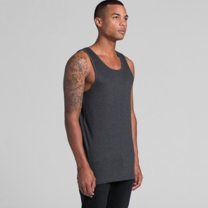 AS Colour Men's Lowdown Singlet