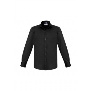Biz Collection Men's Monaco Long Sleeve Shirt