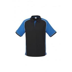 Biz Collection Men's Nitro Polo Shirt