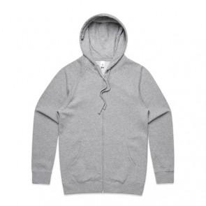 AS Colour Men's Official Zip Hood