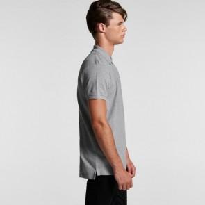 AS Colour Men's Pique Polo Shirt