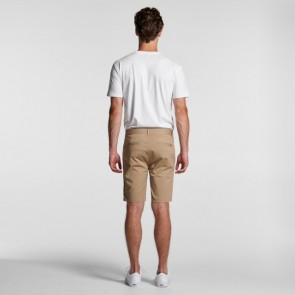 AS Colour Men's Plain Shorts