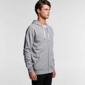AS Colour Men's Premium Zip Hood