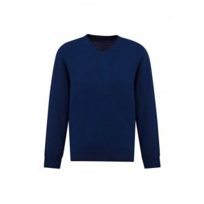 Biz Collection Men's Roma Pullover