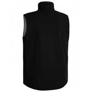 Bisley Men's Soft Shell Vest