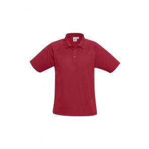 Biz Collection Men's Sprint Polo Shirt