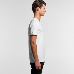 AS Colour Men's Organic Staple Tee
