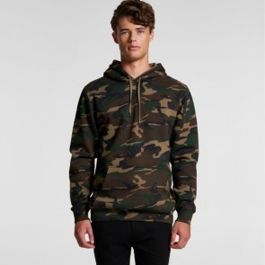 AS Colour Stencil Camo Hood - Model