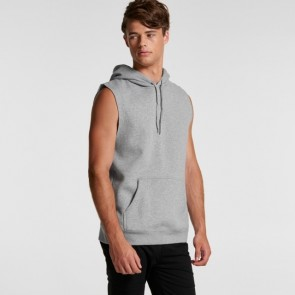 AS Colour Men's Stencil Vest Hood